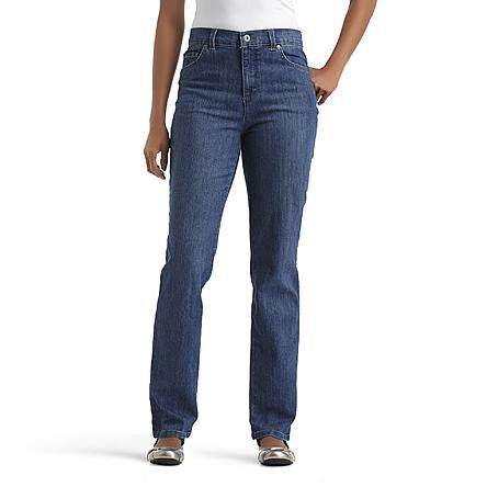 Gloria Vanderbilt Women's Classic Fit Phoenix Amanda Jeans - Beauty & Bronze Clothing and Accessories