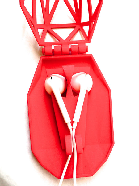 Earbuds Compact for iPhone Headphones