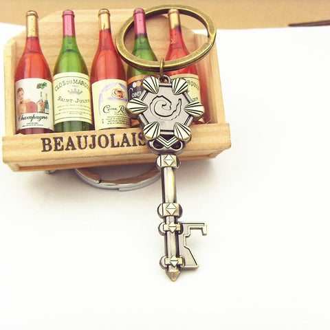 Hearthstone Key! Bottle opener with unique looks!