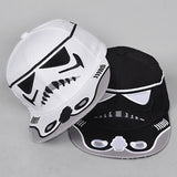 Star Wars Storm Trooper Snapback Cap