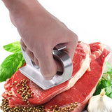 Do It Yourself Knuckle Meat Tenderizer