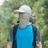 Outdoor Sports Cap/Face Mask