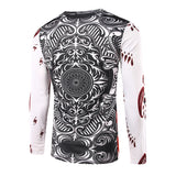 King of Hearts Long Sleeve Shirt