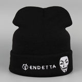 V for Vendetta Beanie