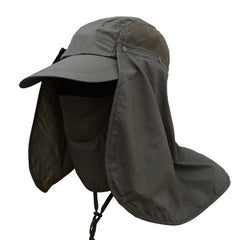 Outdoor Sport Sun Cap