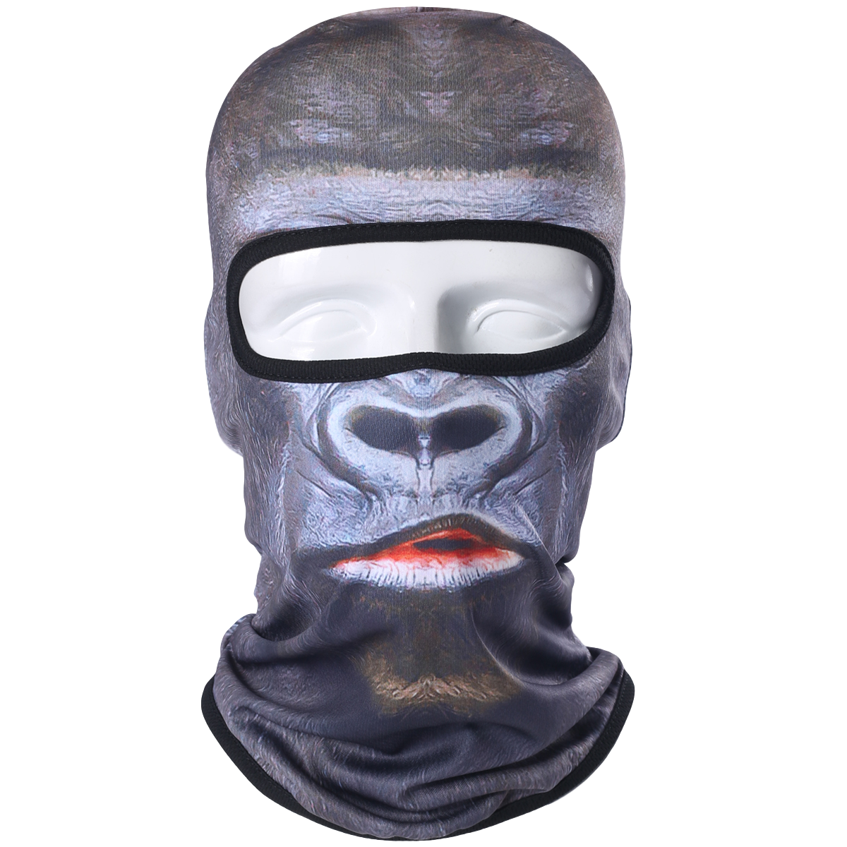 Harambe Outdoor Full Face Mask