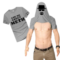 Breaking Bad Flip Shirt