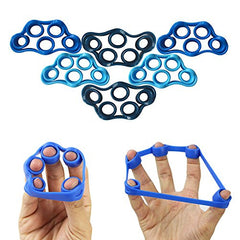 BUY 1 GET 1 FREE Finger Resistance Band Stretcher