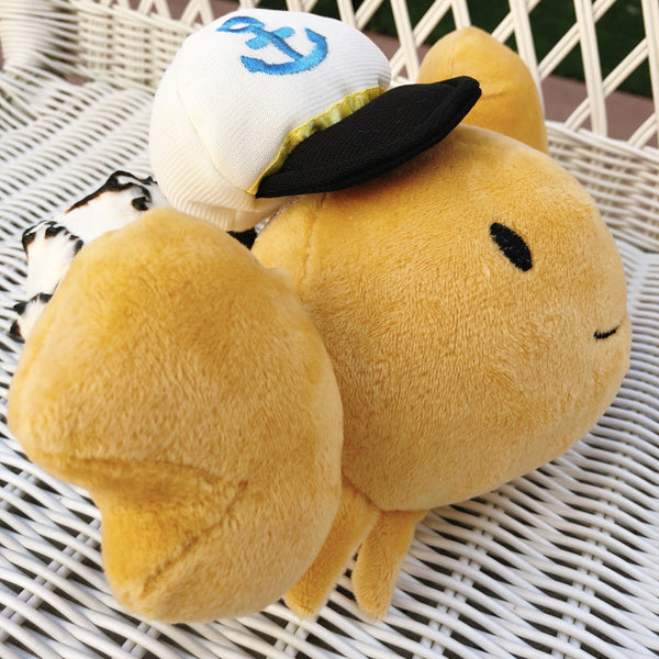 Captain Crab Plush