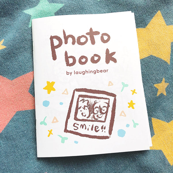 Photo Book Zine