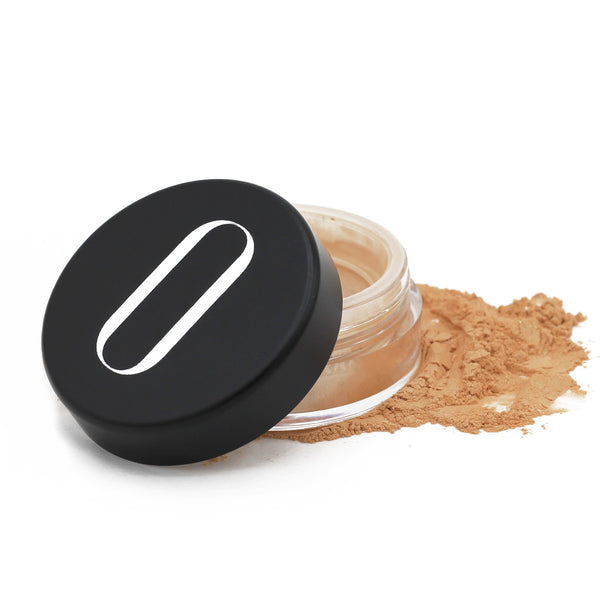 Organic & Mineral Highlighter - Gold - Olga's Organics