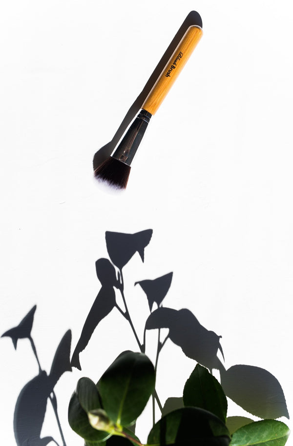 Vegan Blush Brush - Olga's Organics