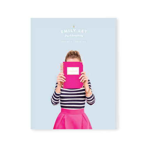 Template: Catalog - Emily Ley Playbook