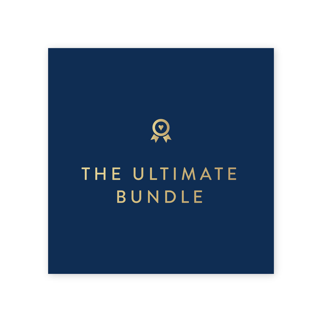 ULTIMATE Playbook Bundle (all our resources, masterclasses, and templates instantly in your inbox)