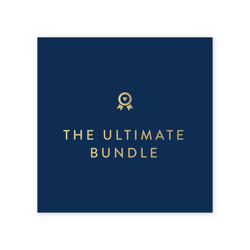 Ultimate Playbook Bundle