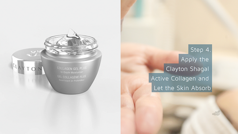"Clayton Shagal ""Home Self Care Kit"" - Cinque passaggi per una pelle bella"