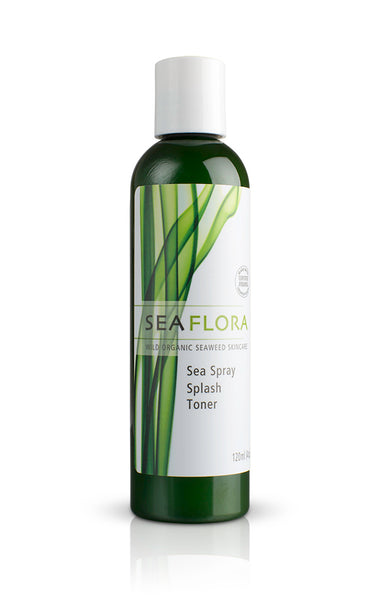 Seaflora Sea Spray Splash Toner
