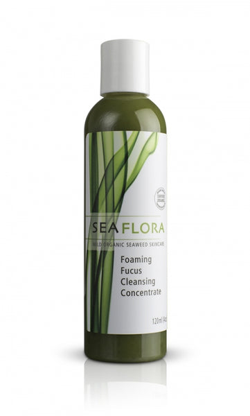 Seaflora Foaming Fucus Cleansing Concentrate