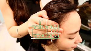 Open image in slideshow, Headspa & Haircut, selfology®