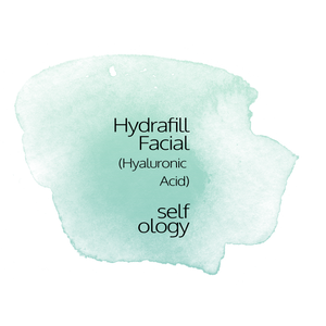 Open image in slideshow, Hydrafill Facial