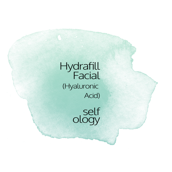 Hydrafill Facial (Hyaluronic Acid)