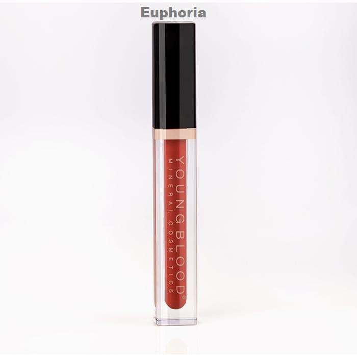 YOUNGBLOOD HYDRATING LIQUID LIP CREME