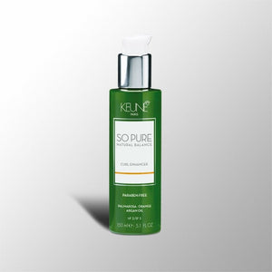 Keune So Pure Curl Enhancer