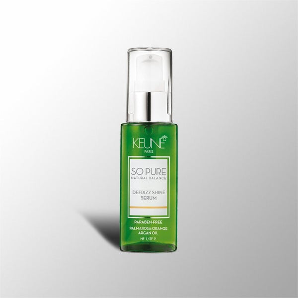 Keune So Pure Defrizz Serum