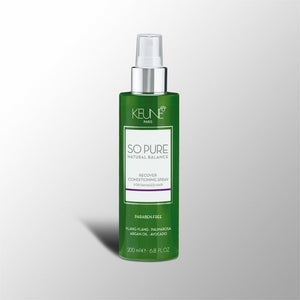 Ouvrir l'image en diaporama, Keune So Pure Recover Conditioning Spray