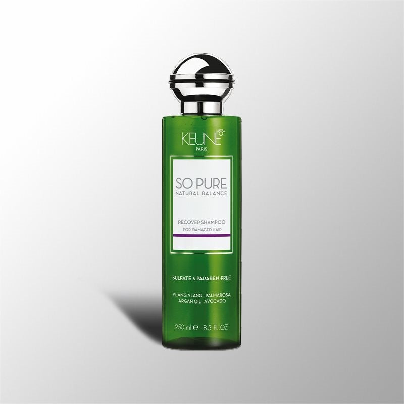 Keune So Pure Recover Shampoo