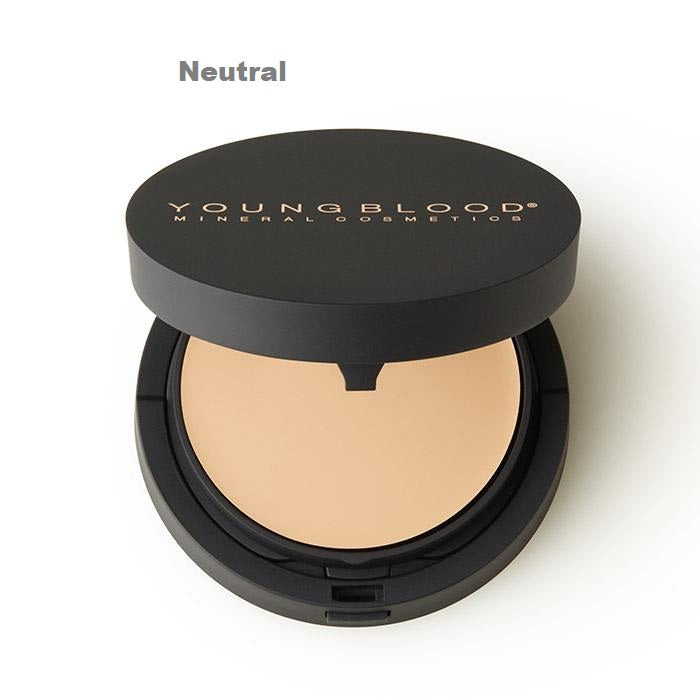 YOUNGBLOOD MINERAL RADIANCE CRÈME-TO-POWDER FOUNDATION