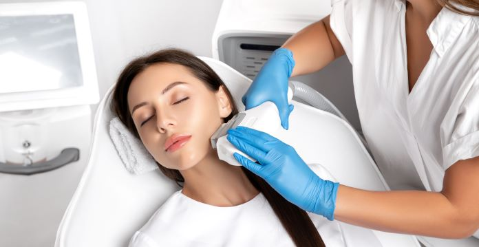 One Love IPL Treatment for Full Face & Neck with Choice of Selfology Healing Facial《 IPL冰點脈衝光子嫩膚(臉部+ 頸部)療程 + 臉部修復護理》