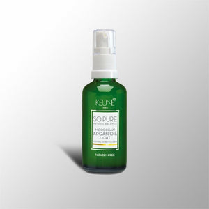 Open image in slideshow, Keune Moroccan Argan Oil - Light