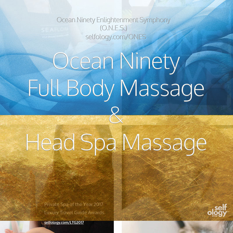 Spa Packages for the Love of Hair, Body, and Face.<Award-Winning Treatments>