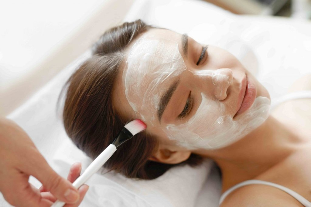 Timeless Facial ( Needless Mesotherapy )
