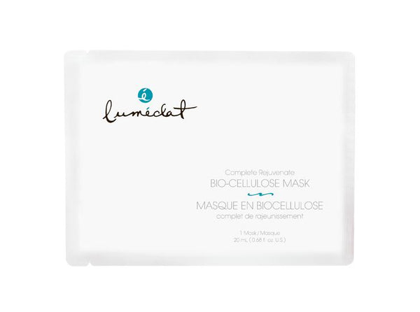 Luméclat Complete Rejuvenate Bio-Cellulose Mask