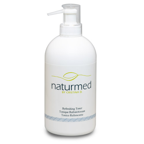 Naturmed Refreshing Toner