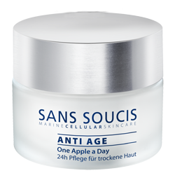 San Soucis Anti-Aging One Apple par jour 24hr Care