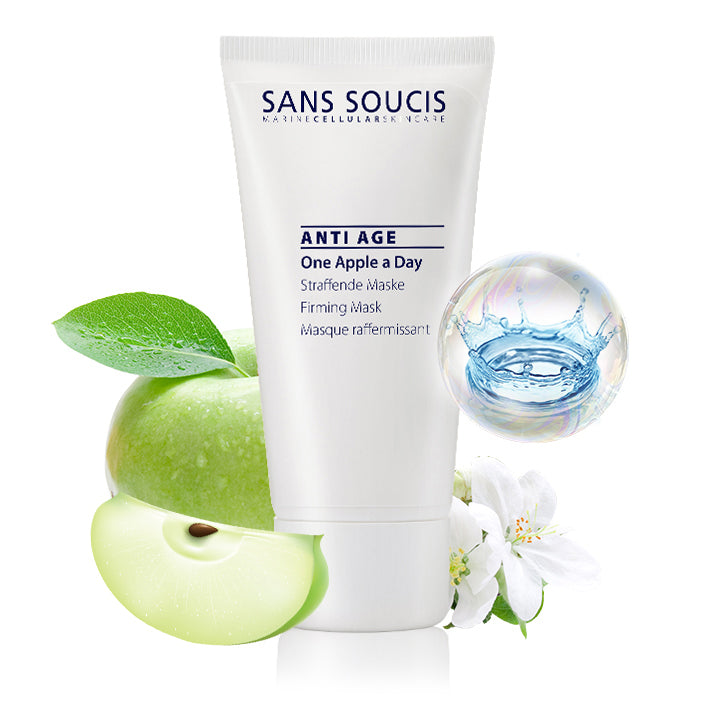San Soucis Anti-Aging Firming Mask