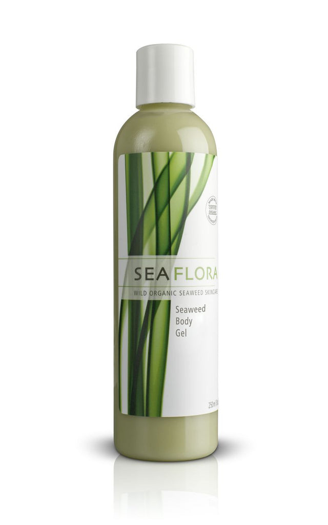 Wild Seaweed Body Gel (for Face + Body) by Seaflora