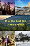 13 of the best opt outside photos. The I'd Hike That Crew asked our followers to share their opt outside photos and they really came through. See our favorites on idhikethat.com.
