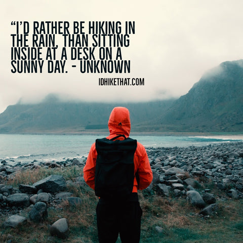 25 Funny Hiking Quotes to Make you Laugh - I\'d Hike That
