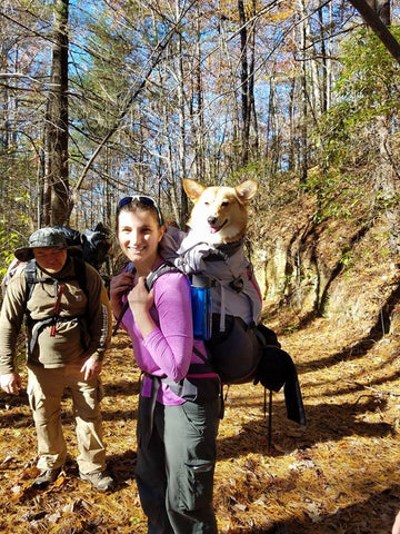 I'd hike that crew opt outside foothills trail south carolina