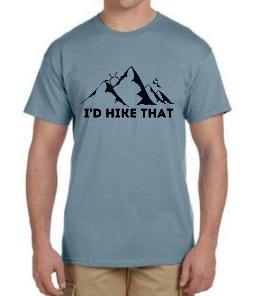 Sunny Mountains Shirt