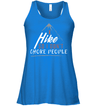 Apparel Bella Women's Flowy Tank / True Royal / S Don't Choke People