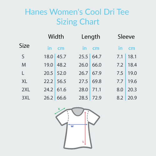 ef346c94bde46 Apparel Womens Relaxed Fit Tee   Black   S I d Hike That Retro -
