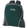 Bags Dark Green/Graphite / One Size Rig Bag - I'd Hike That - Water Resistant