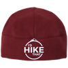Hats Fleece Beanie / Caldera Red / One Size I'd Hike That Beanie Fleece Beanie