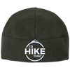 Hats Fleece Beanie / Mineral Green / One Size I'd Hike That Beanie Fleece Beanie