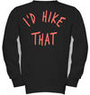 I'd Hike That | Coral